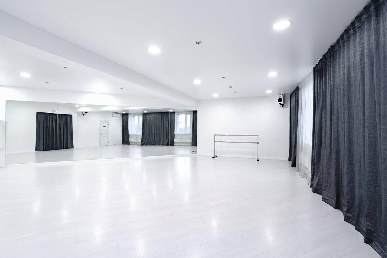 Зал для танцев Митино Строгино Диклаб